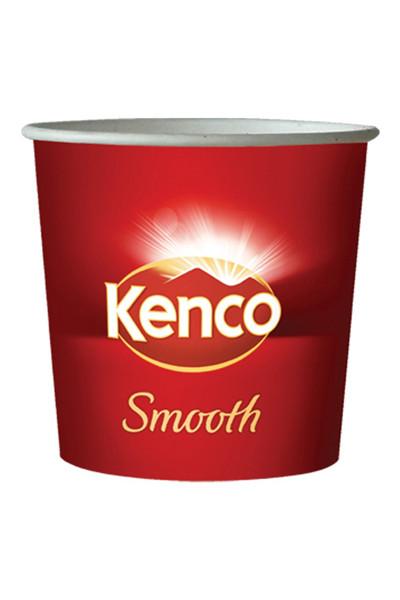 Kenco Decaffeinated White